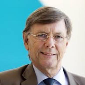Speaker Prof. Dr. Ab Osterhaus