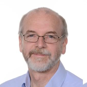 Speaker Prof. Andrew Pollard