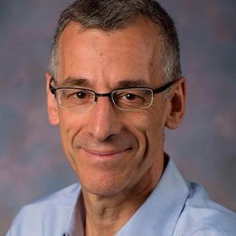 Speaker Prof. Dr. Octavio Ramilo
