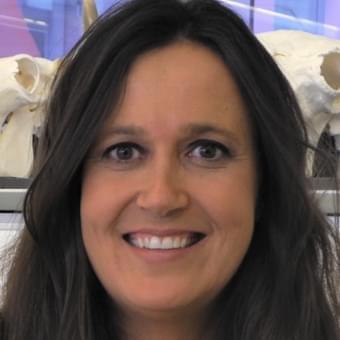 Speaker Prof. Dra. María Martinón-Torres