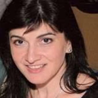 Speaker Dr. Tamara Pilishvili