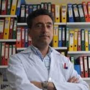 Speaker Prof. Dr. Carlos Martín Montañés